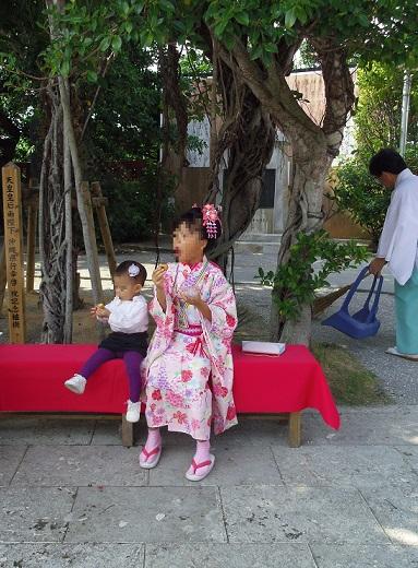 shichi go san 15 de noviembre fiesta de niños japon 2