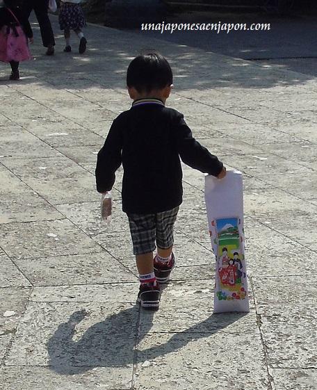 shichi go san 15 de noviembre fiesta de niños japon 5