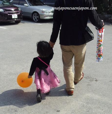 shichi go san 15 de noviembre fiesta de niños japon 6