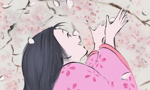 estudio ghibli la princesa kaguya pelicula japon 2