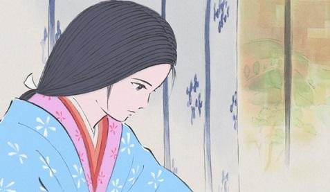 estudio ghibli la princesa kaguya pelicula japon 4