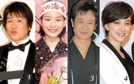 ganadores de las palabras más destacadas del año 2013 japon