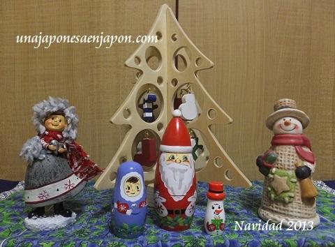 navidad en japon くりすます blog de una japonesa en japon