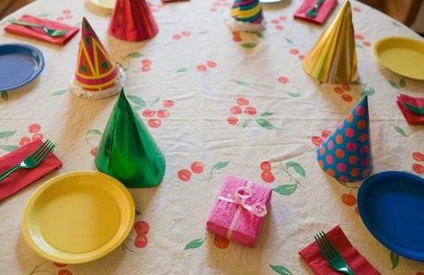 fiesta de cumpleaños jardin de infantes japon 4
