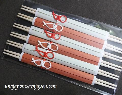 o-hashi palillos japoneses para comer con los dioses japon