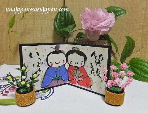 hina matsuri festival de las niñas muñecas japon 2014