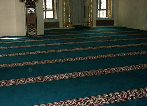 mezquita turca tokyo camii shibuya japon 14