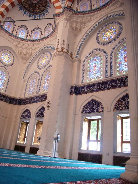 mezquita turca tokyo camii shibuya japon 9