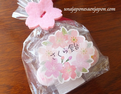 hanami 2014 sakura caramelos japon