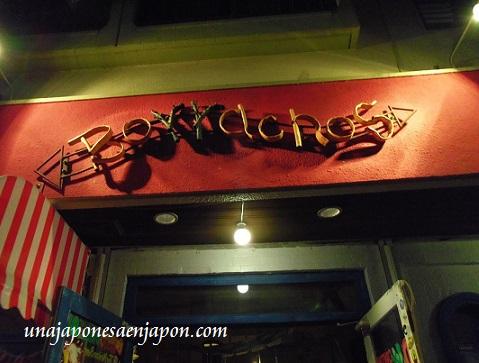 borrachos restaurante okinawa japon 2
