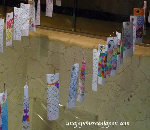 dia de los niños tango no sekku japon 1