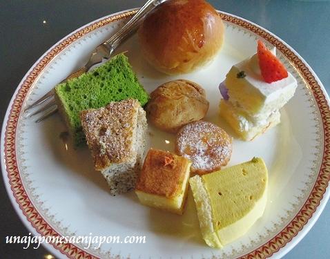 tabehodai todo lo que puedas comer dulces postres barra libre japon 1