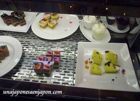 tabehodai todo lo que puedas comer dulces postres barra libre japon 2