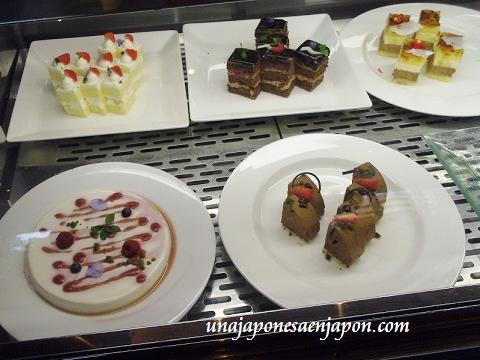 tabehodai todo lo que puedas comer dulces postres barra libre japon 3