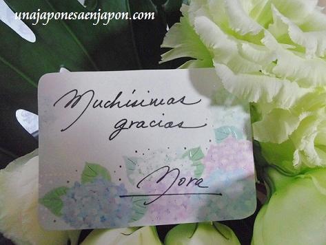 unajaponesaenjapon.com cumpleaños blog gracias japon