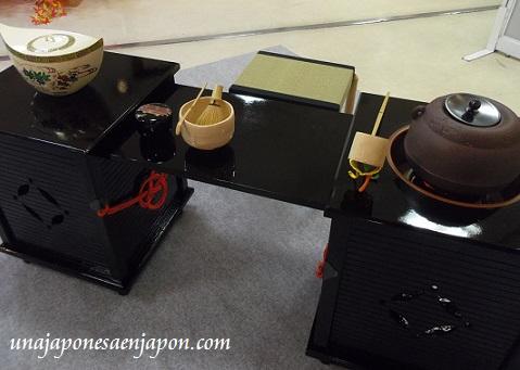 ceremonia de te matcha okinawa japon 8