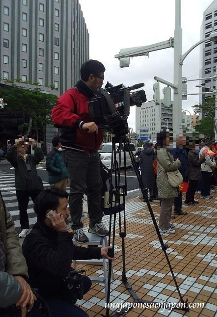 protesta nueva base estadounidense henoko okinawa japon 12