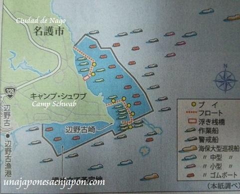 protesta-nueva-base-estadounidense-henoko-okinawa-japon