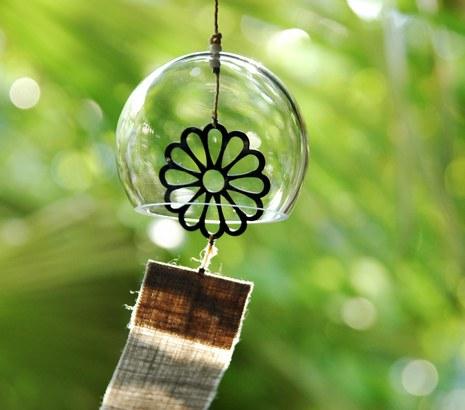 verano japones fuurin campanilla de viento japon 1