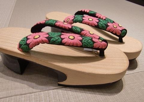 verano japones geta calzado tradicional japones japon 1