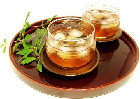 verano japones mugicha te de cebada japon 1