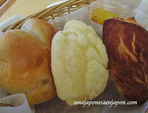 merienda tea time oyatsu pan panaderia okinawa japon 5