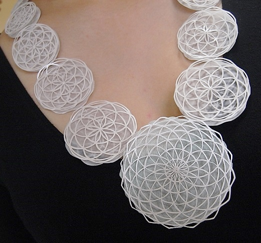 paper jewelry okinawa japon 15