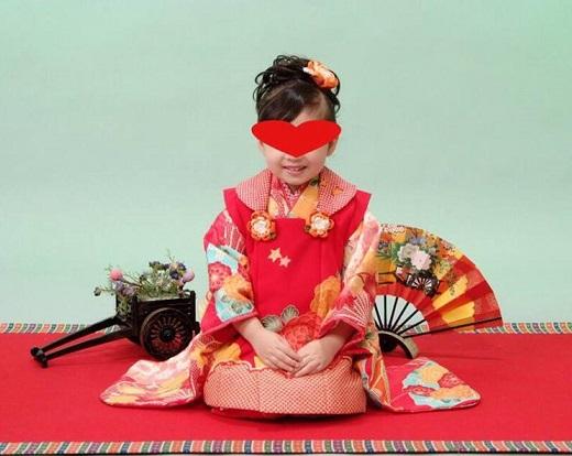 fiesta shichi go san yuna japon