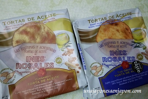 tortas-de-aceite-ines-rosales-españa-supermercado-okinawa-japon