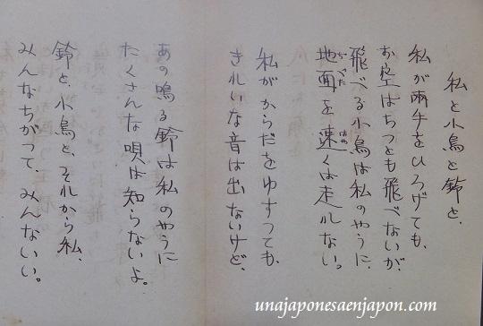 kaneko misuzu poeta japonesa japon