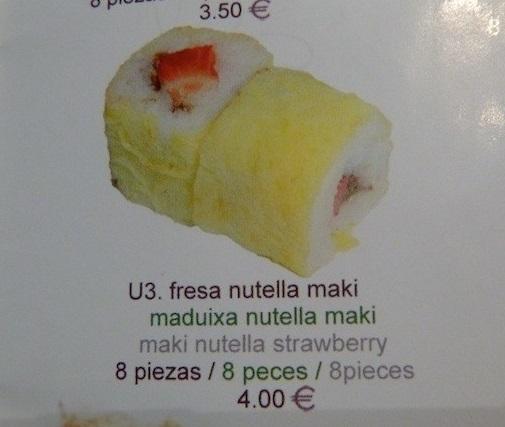 menu comida japonesa en barcelona 3