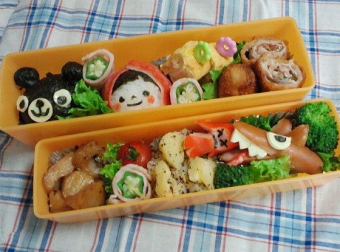 obento para una hija rebelde comida japon 3