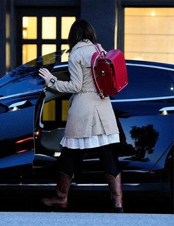 randoseru mochilas japonesas 7