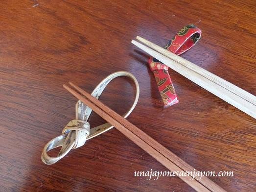 hashioki reposa palillos soporte japon 6