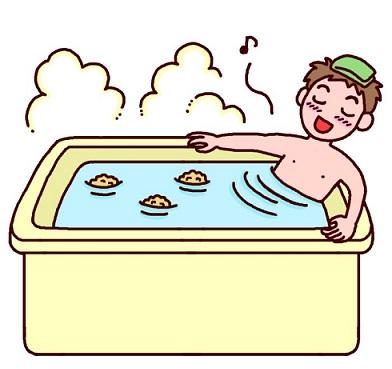 ofuro baño japon