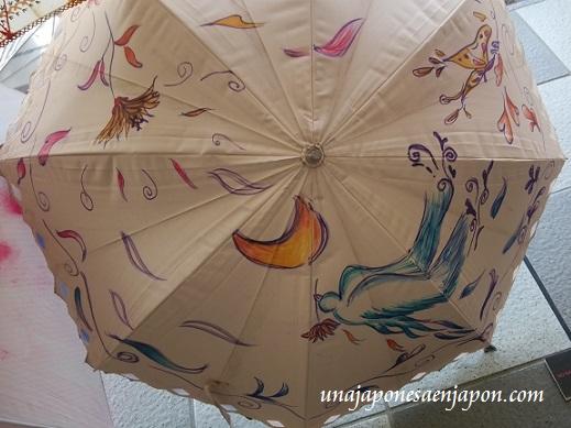 proyecto-paraguas-dibujos-okinawa-japon-