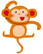 año del mono año nuevo japon