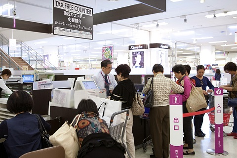 compras explosivas turistas chinos japon 9