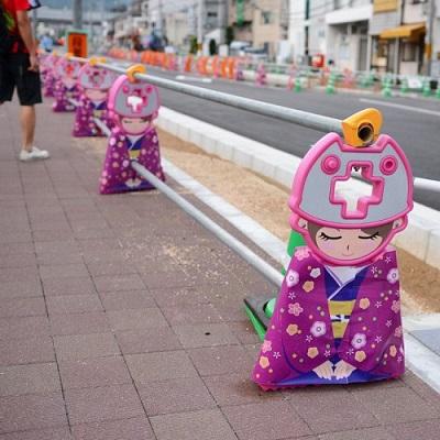 barreras de proteccion obras japon 4