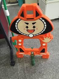 barreras de proteccion obras japon