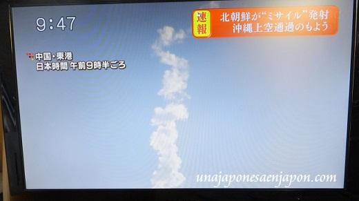 misil corea del norte okinawa japon 3