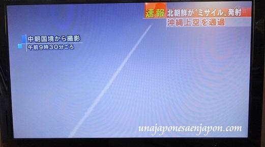 misil corea del norte okinawa japon 5