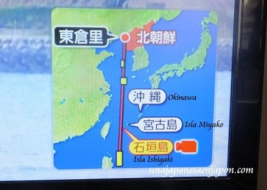 misil corea del norte okinawa japon 6