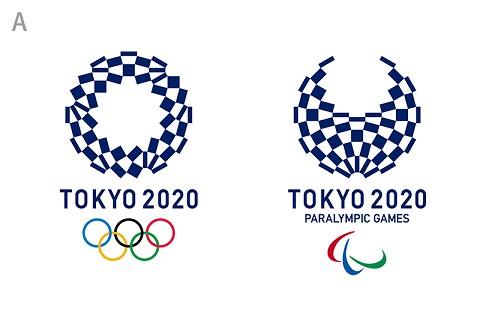 Nuevo emblema de las Olimpíadas de Tokyo 2020 – 20????????????