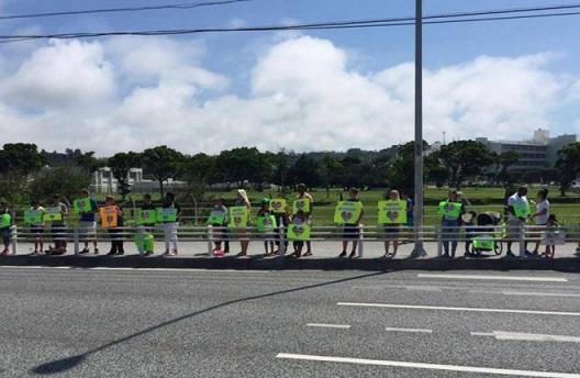okinawa estadounidenses no poner a todos en un mismo saco japon 2