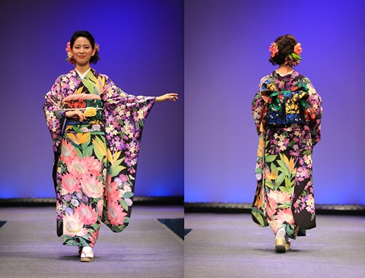 olimpiadas tokyo 2020 kimono project africa japon 1
