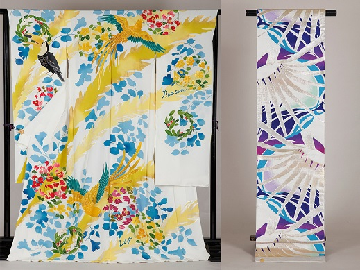 olimpiadas tokyo 2020 kimono project brasil japon