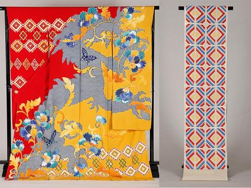 olimpiadas tokyo 2020 kimono project butan japon