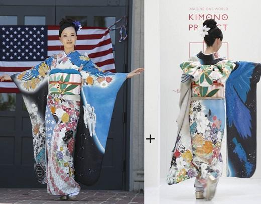 olimpiadas tokyo 2020 kimono project estados unidos japon 1