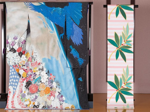 olimpiadas tokyo 2020 kimono project estados unidos japon